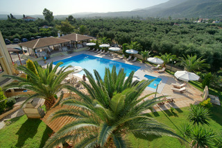 Hotel Apollon Resort