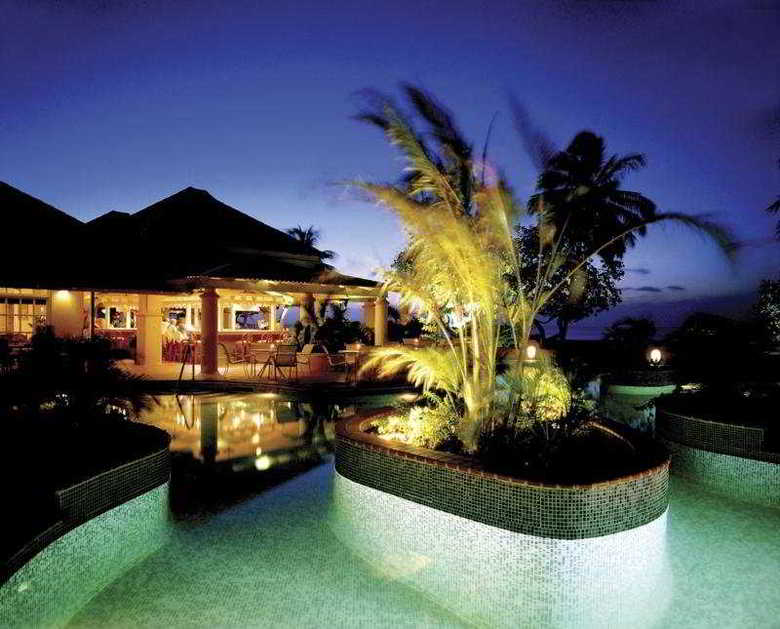 Hotel Spice Island Beach Resort All Inclusive