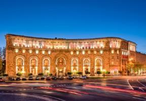 Armenia Marriott Hotel Yerevan