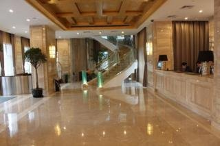 Hotel Xuhui International Executive Suites Shanghai