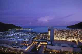 Hotel Intercontinental Sanya Resort
