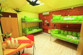 Hostal City Center Hostel