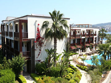 Hotel Boutique Olira Boutique Hotel & Spa