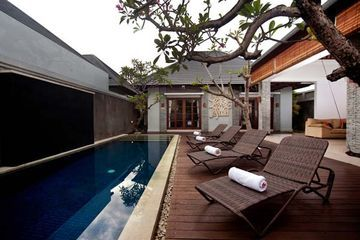 The Wolas Villa And Spa