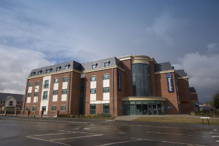 Hotel Travelodge Stratford Upon Avon