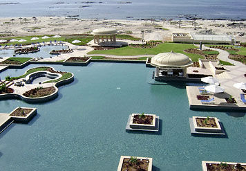 Hotel Marriott Salalah