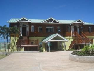 Hotel Kalinago Beach Resort