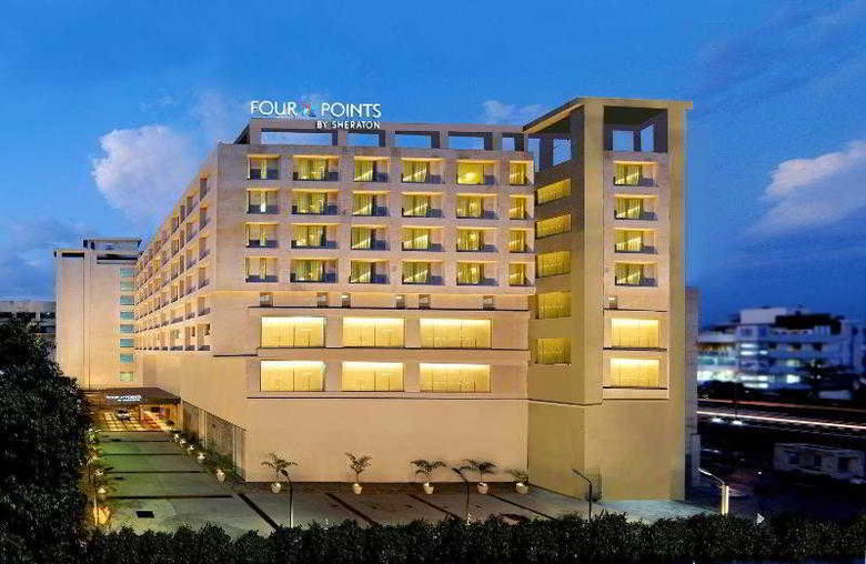 Hotel Four Points By Sheraton Jaipur