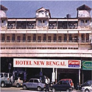 Hotel New Bengal (individual Ejecutiva)