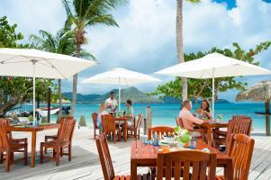Hotel Sandals Grande St. Lucia Spa & Beach Resort