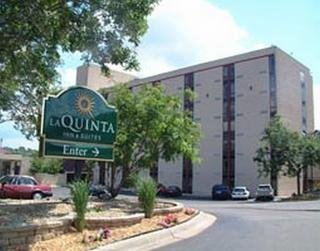 Hotel La Quinta Inn And Suites St. Paul