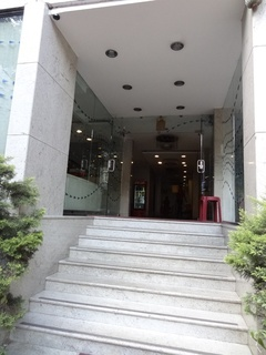 Hotel Amshi International Inn