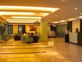 Hotel Ashraya International