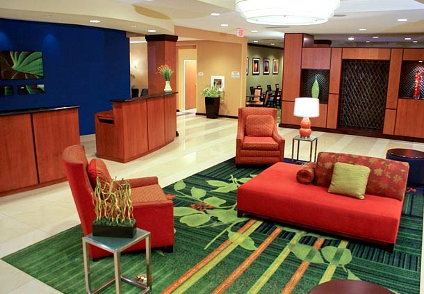 Hotel Fairfield Inn And Suites Fort Lauderdale Airport & Cruise Port