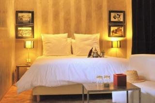 Apartamentos Riad Vendome & Spa
