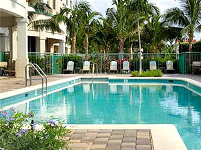 Hotel Courtyard Fort Lauderdale Airport & Cruise Port