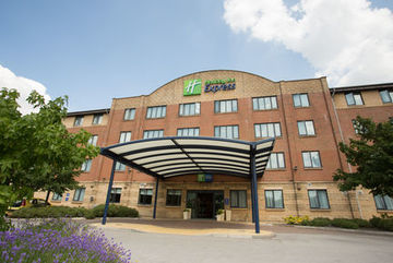 Hotel Holiday Inn Express Knowsley (i)