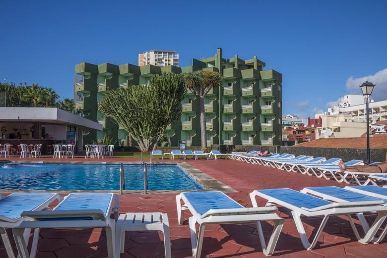 Hotel dc xibana park puerto de la cruz tenerife - Festivos tenerife ...