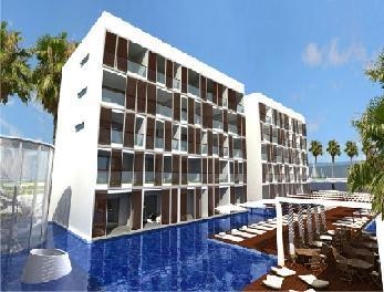 Hotel Sentido Golden Bay