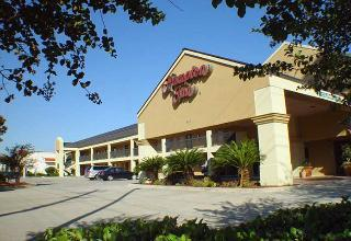 Hotel Hampton Inn Ft. Walton-mary Esther