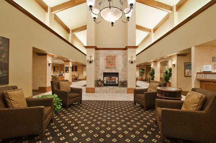 Hotel Homewood Suites By Hilton Austin-south/airport