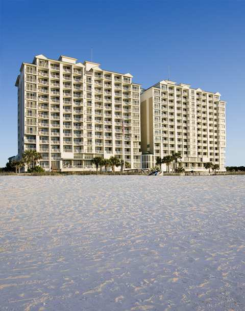 Hotel Hampton Inn & Suites Myrtle Beach- Oceanfront