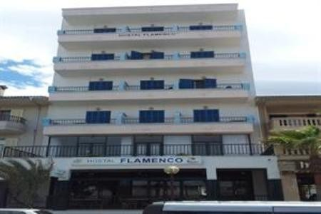 Hotel Hostal Flamenco