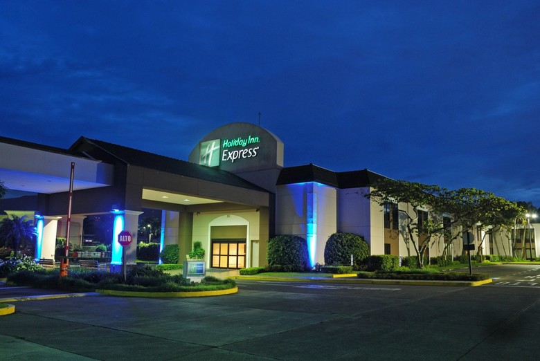 Hotel Holiday Inn Express San Jose Airport