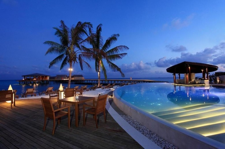 Hotel Centara Ras Fushi Resort & Spa Maldives