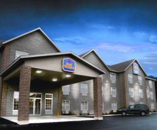 Best Western Woodstock Hotel & Conference Centre