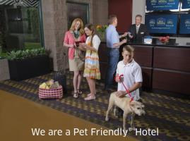 Hotel Best Western Fireside Inn
