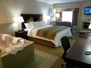 Hotel Best Western Plus Brant Park Inn & Conference Centre
