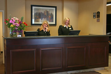 Hotel Best Western Plus Muskoka Inn