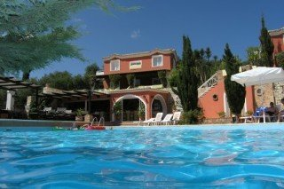Hotel Agnanti Holiday Club