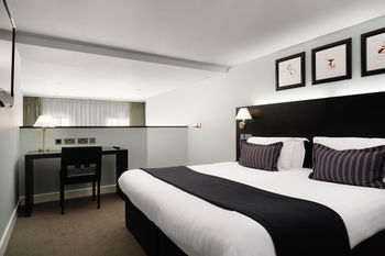 Hotel Base2stay Liverpool