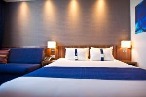 Hotel Holiday Inn Express Strasbourg Sud