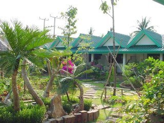 Hotel Sam Roi Yod Holiday Resort