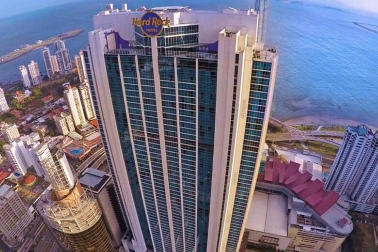 Panama Hard Rock Cafe