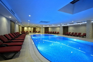 Hotel Ozkaymak Select Resort