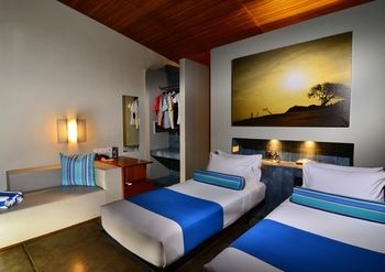 Hotel Komune Resort & Beach Club Bali