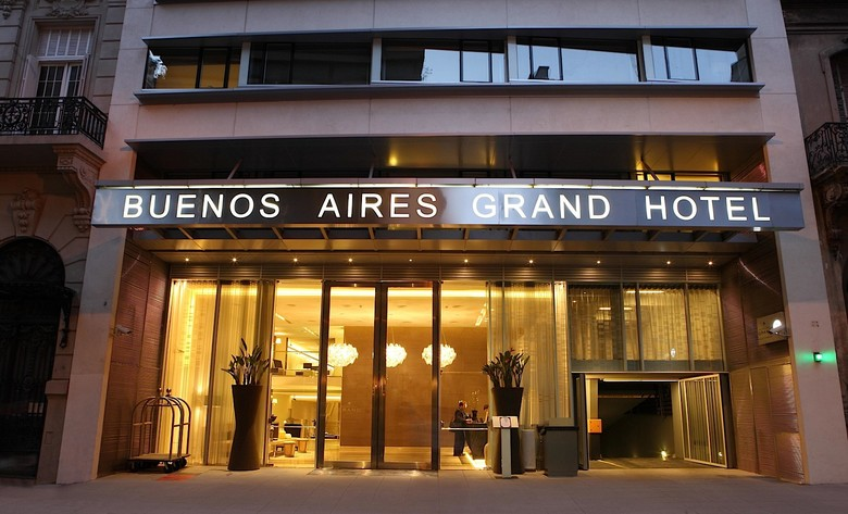 Buenos Aires Grand Hotel
