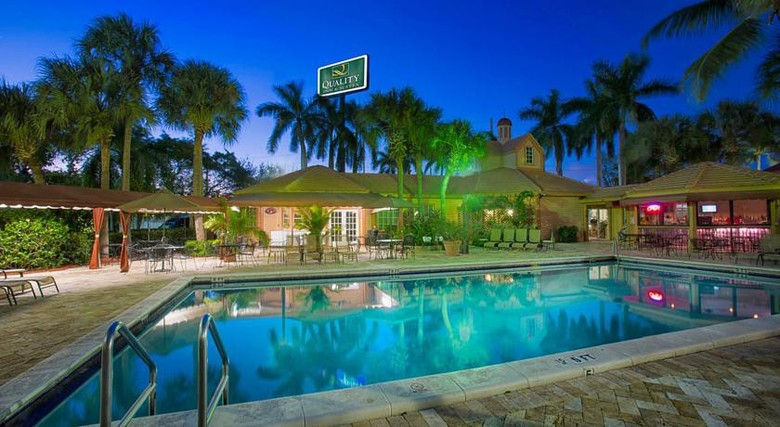 Hotel Quality Inn Fort Lauderdale Airport/cruise Port