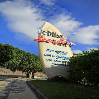 Bliss Wayan Hotel
