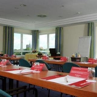 Intercity Hotel Stralsund
