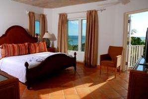 Hotel Windjammer Landing Villa Beach Resort