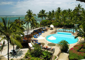 Hotel Voyager Beach Resort