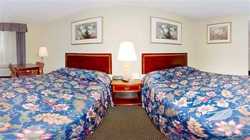 Hotel Econolodge Inn & Suites