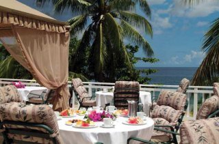 Hotel Le Grand Courlan Spa Resort All Inclusive