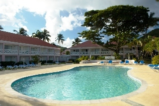 Hotel St. Lucian By Rex Resorts