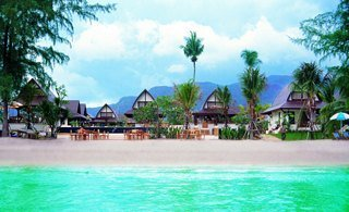 Hotel Barali Beach Resort